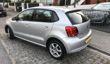 VW Polo 1.6 Tdi 90cv Bluemotion ConfortLine Nacional full
