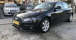 Audi A4 2.0 Tdi Cr 143cv Exclusive Nacional