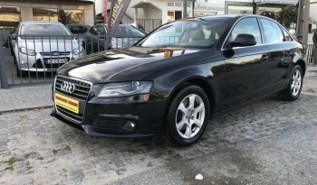 Audi A4 2.0 Tdi Cr 143cv Exclusive Nacional full