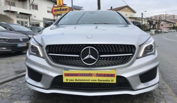 Mercedes CLA Shooting Brake AMG 180 Cdi 110cv Nacional full