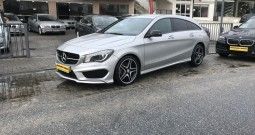 Mercedes CLA Shooting Brake AMG 180 Cdi 110cv Nacional