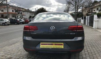 VW Passat 2.0 Tdi BlueMotion 150cv DSG Nacional full
