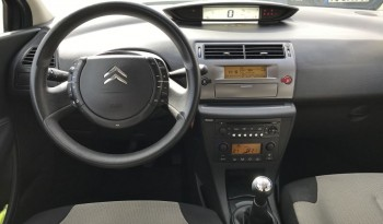 Citroen C4 1.6 Hdi 110cv Airdream full