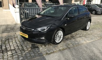 Opel Astra 1.6 CDti 110cv Innovation On Star Nacional full