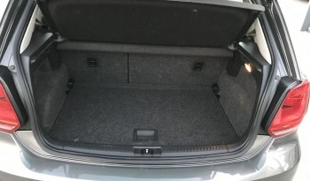 VW Polo 1.4 Tdi 90cv Louge GPS Nacional full