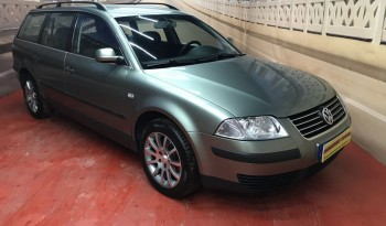 VW Passat Variant 1.9 Tdi 130cv 4Motion full