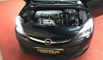 Opel Astra 1.6 Cdti 110cv Executive GPS Nacional full